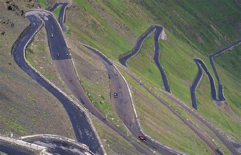 imagenes extranas mundo las carreteras m 225 s extra 241 as del mundo