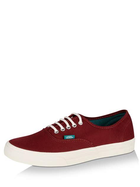 vans flat shoes buy vans classic canvas plimsolls for s