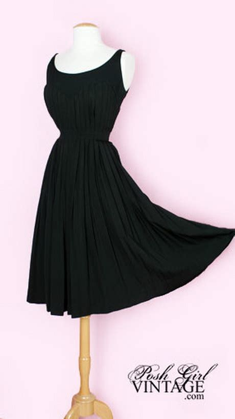 designer  black dress