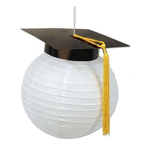 Cap With Paper - grad cap paper lanterns partycheap