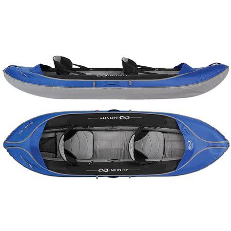 infinity kayak infinity odyssey 295 recreational kayak 4349v