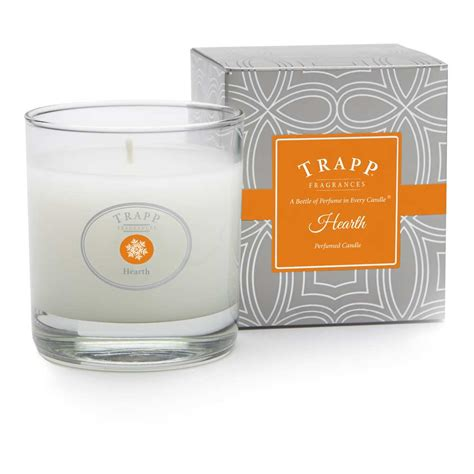 Trapp Candles Trapp Candles Hearth Buy 4 Get 1 Free