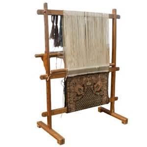 Persian Rug Sale Uk Antique Vertical Weaving Loom With Persian Rug Ebay