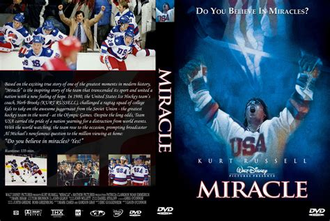 Miracle 2004 Free Novamov Miracle Dvd Custom Covers 5786miracle Dvd Covers