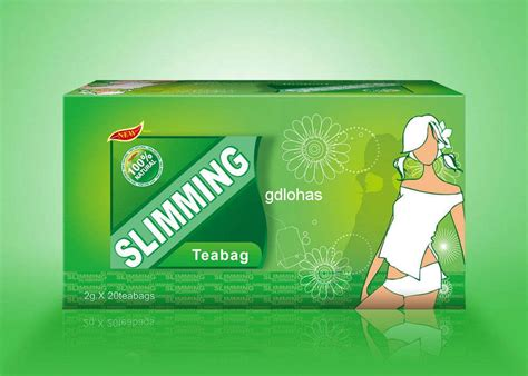 Asian Detox Tea by China Herbal Slimming Detox Tea Romano076 China