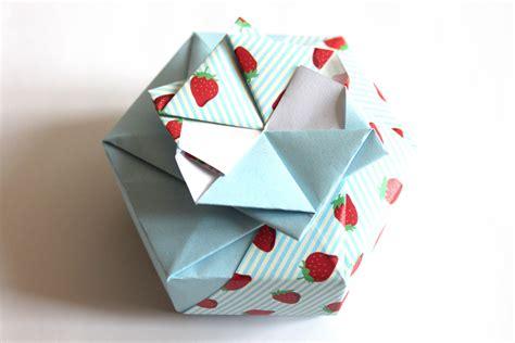 bijoux origami boite a bijoux origami visuel 6