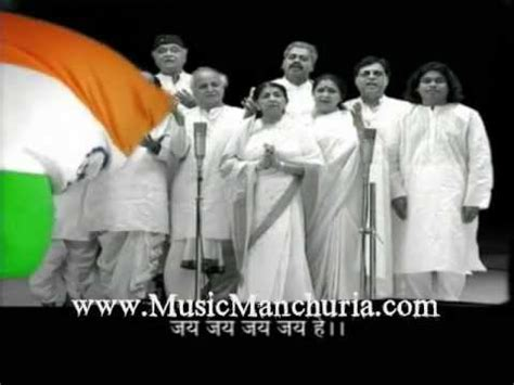 jana gana mana mp3 download ar rahman jana gana mana a r rahman by musicmanchuria com wmv youtube