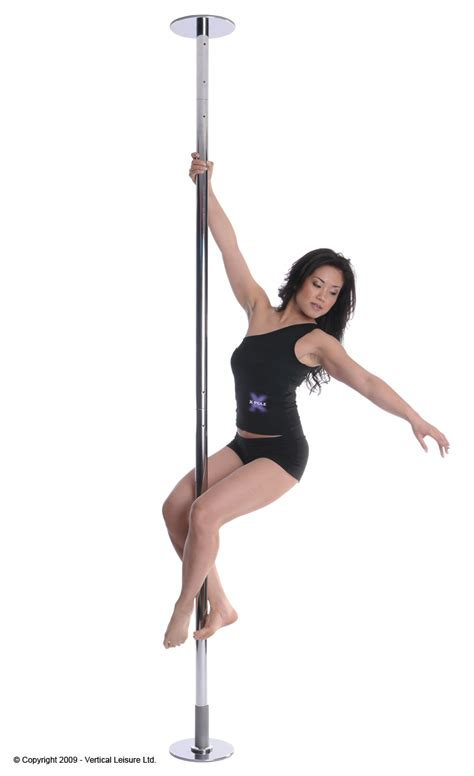 The Pole by Chicago Learn Pole Illinois Lessons