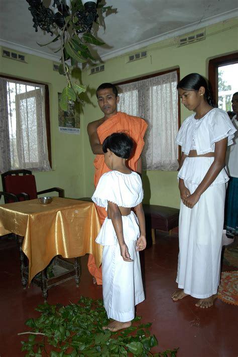 Between Friendship Hisa Kyomachi welcoming the new year avurudu in sri lanka