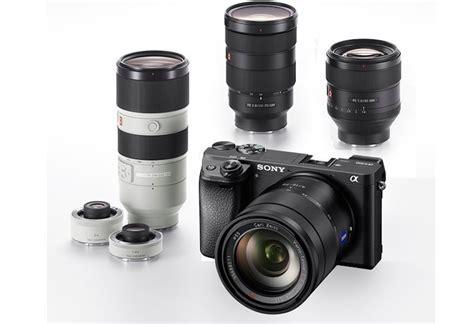 best sony mirrorless best lenses for sony a6300 mirrorless