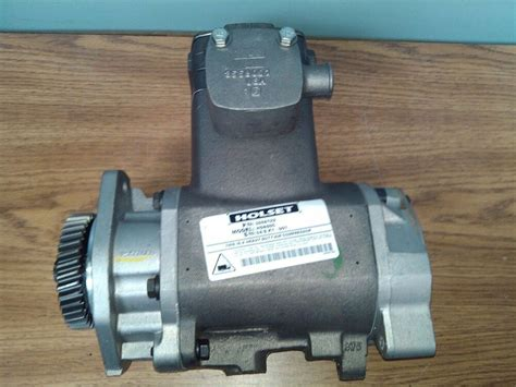 new holset engine air compressor hd850c cummins p n 3558122 ebay
