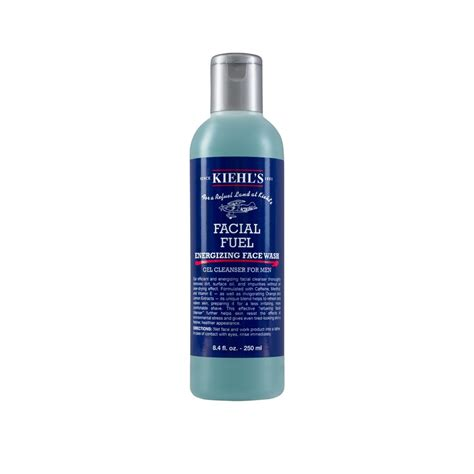 Kiehl S Fuel Hair Cleanser For Kiehls Real Size Sale kiehl s fuel energizing wash 8 4 oz