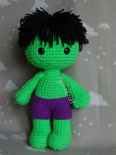amigurumi hulk pattern 85 best images about crochet dolls on pinterest free