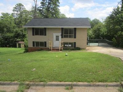 houses for rent in americus ga 125 pinecrest dr americus ga 31709 is recently sold zillow