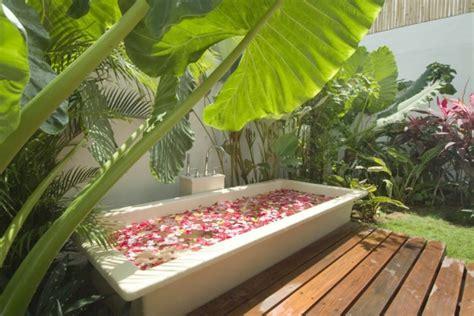 whirlpool für terrasse design au 223 en badewanne