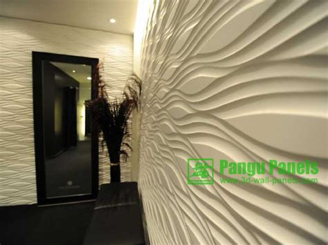 Adding An Interior Wall by Wall Panels Interior Design Wall Panels Adding Chic Carved