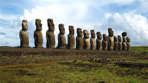 Top 8 Places To This Easter by Top 10 Mysterious Places On Earth Realitypod