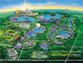 map of disneyworld florida 8 best images of 2014 disney world maps printable walt