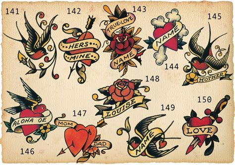 sailor jerry tattoo design 1000 images about flash on