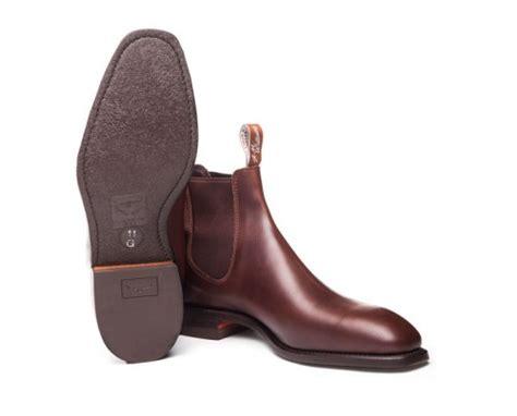 Comfort Craftsman Boots Rm Williams Brands