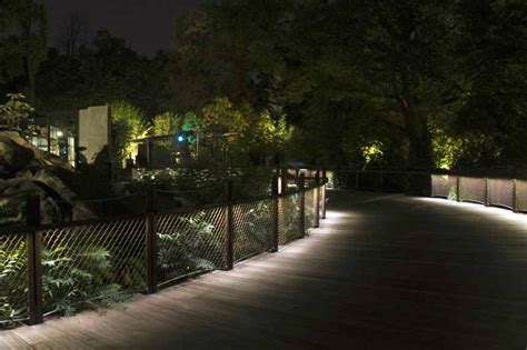 lights in the park park lighting design lighting ideas