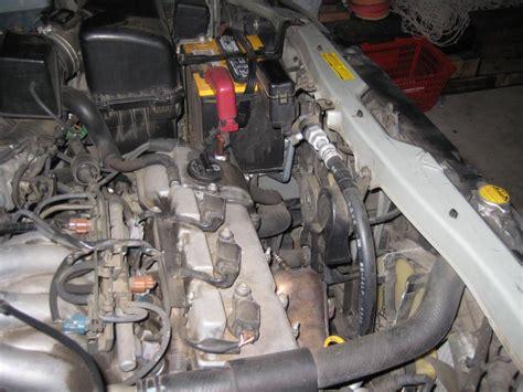 2001 Lexus Rx300 Engine by 2002 Lexus Rx300 Engine Diagram Lexus Is 250 Engine