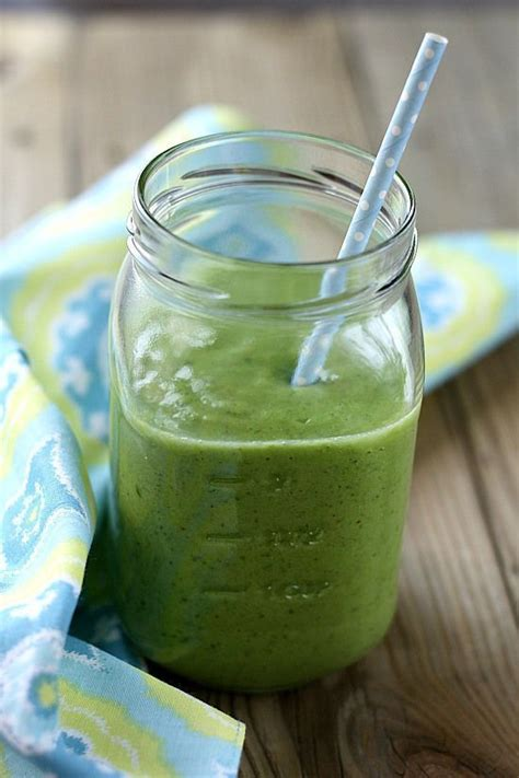 Detox To Improve Digestion by The Best Digestive Detox Smoothie To Help Aid Digestion