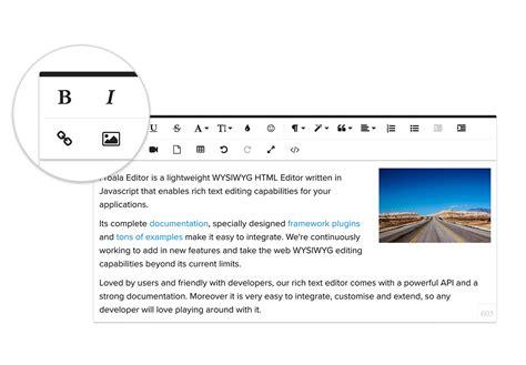 javascript tutorial text editor beautiful wysiwyg html editor javascript rich text