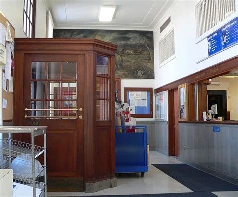 fileschuyler nebraska post office interior vestibulejpg