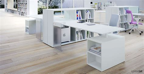 Office Desks Frame Storage Desk Home Office Desks With Storage