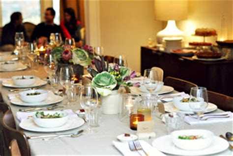 Dining Room Table Etiquette How To Behave On Dining Table