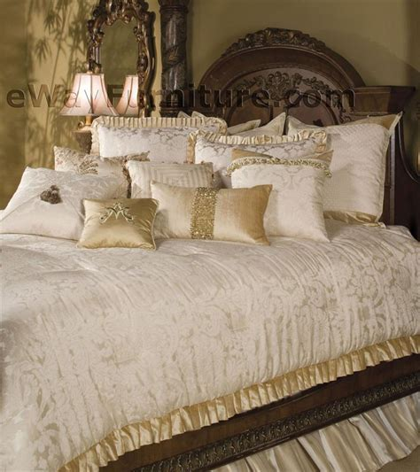 Bedding Collection by Chagne Bedding Collection