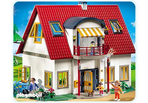 playmobil haus 5302 suburban house 4279 a playmobil