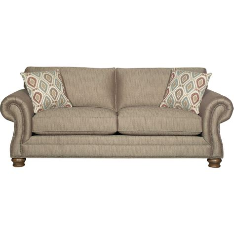 bassett loveseat bassett furniture sonoma queen sleeper sofa sofas