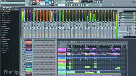 fl studio 12 full version size download fl studio 12 5 1 5 filehippo com
