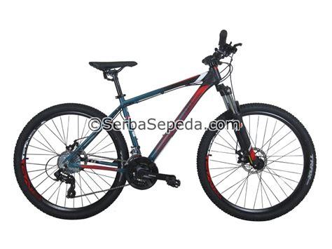 Promo Manset Sepeda Shimano polygon cascade 4 27 5 quot serbasepeda