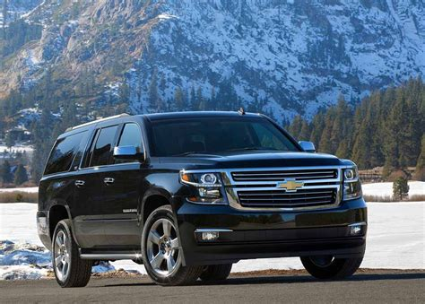 chevy jeep 2016 2016 chevy suburban z71 release date new automotive trends