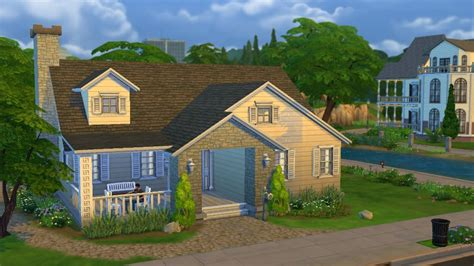 home design story usernames mod the sims sweetcottagelane 20 residential 30x20