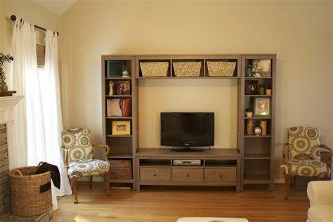 built in entertainment center using ikea hemne pieces 2 centers ikea concealed center ikea wall storage systems