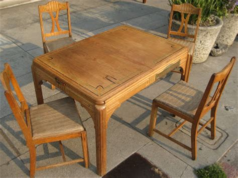 kitchen table in 1940s collectibles sold uhuru furniture collectibles sold 1940s blonde