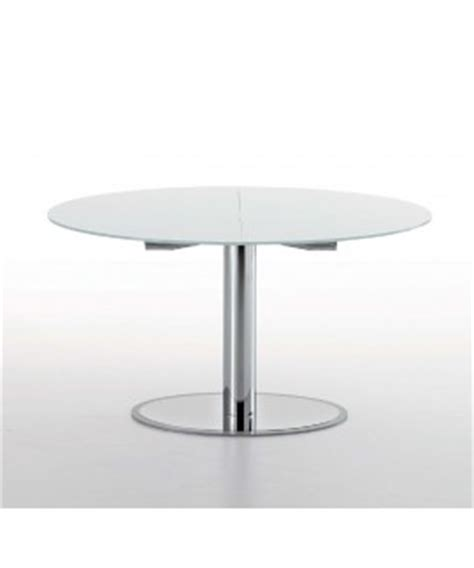 tavoli rotondi allungabili moderni tavoli allungabili ottimizza lo spazio e arreda con stile