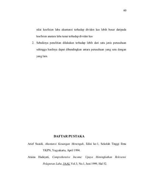Akuntansi Keuangan Menengah Vol 1 Edisi Ifrs By Kieso analisis hubungan antara laba akuntansi dan laba tunai