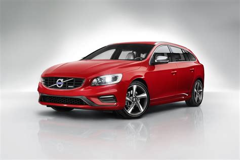 volvo introduces  design packages      xc polestar option brings  hp