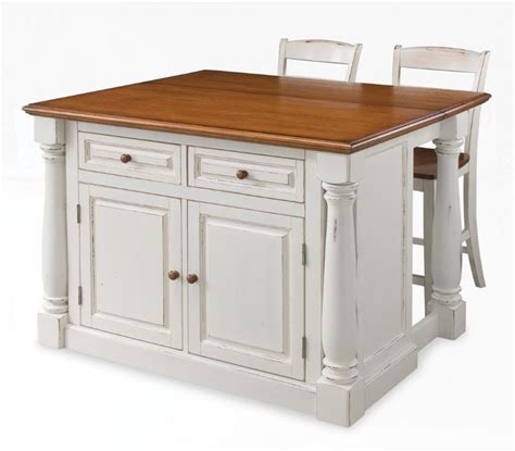 kitchen island with stool kitchen island stools on home styles monarch kitchen
