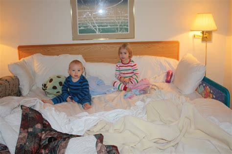 the family bed hotel style co sleeping natural parents network