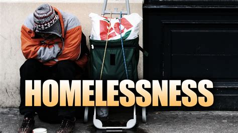 homelessness demand  food increase   city survey