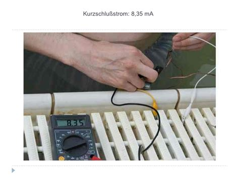 design of experiment kurs funkuhr experiment