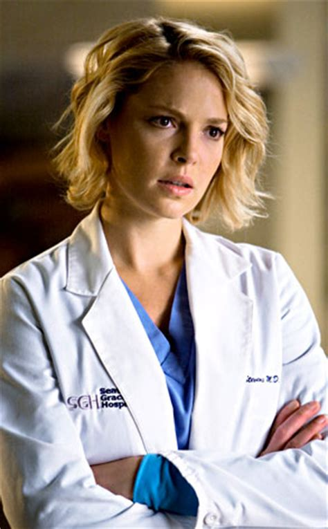 wann kommt grey s anatomy what we can learn about medicine from grey s
