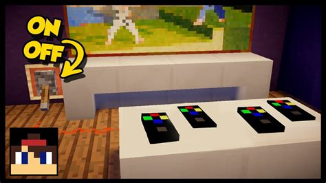 minecraft console minecraft how to make a working portable gaming console