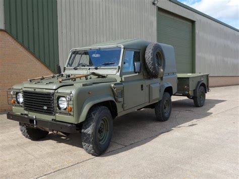 land rover kenya land rover defender 110 wolf rhd remus for sale in
